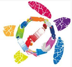 Ocean Plastics.org logo